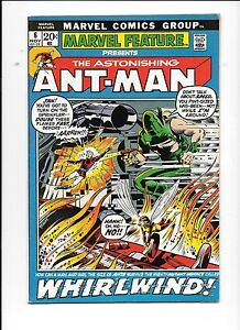 Marvel-Feature-Presents-The-Astonishing-Ant-Man-6-November-1972-The-Wasp