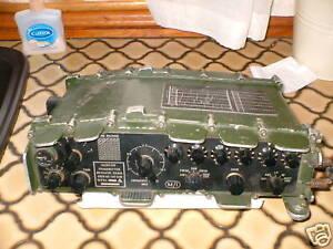 CLANSMAN-MILITARY-UK-RT320-PRC320-MANPACK-HF-SET-2-to-30-MHz-30w-USB-AM-CW-ONLY