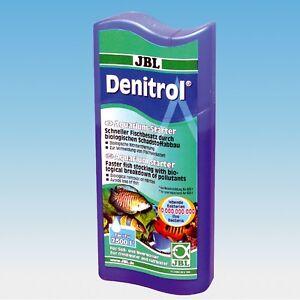 JBL-Denitrol-100-ml-Aquarium-Starter-Reichweite-3000-l-Nitritentfernung-Nitrit