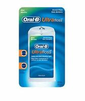 Oral-b Deep Clean Ultra Floss Mint 54 Yards (pack Of 9) on sale