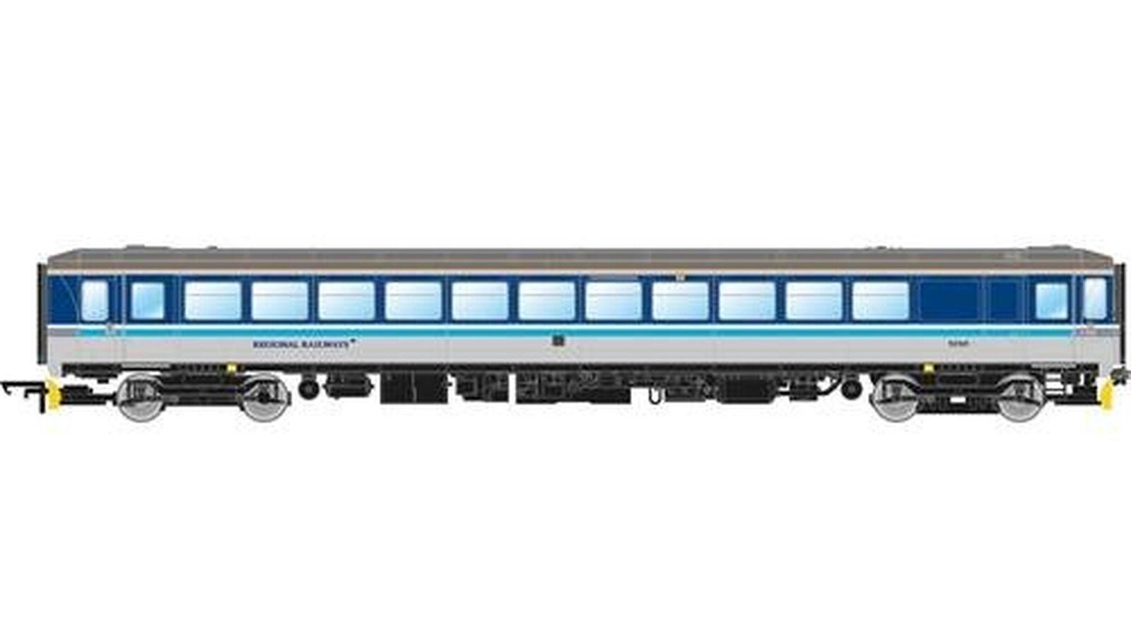 Hornby R3477 Regional Railways Class 153  Train Model Set