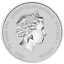 2020-Simpson-KRUSTY-THE-CLOWN-1-Silver-9999-Dollar-Bullion-Coin thumbnail 2
