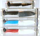 Kyocera Advanced Ceramics Knife - Multiple Colors & Size Knives Blade from Japan