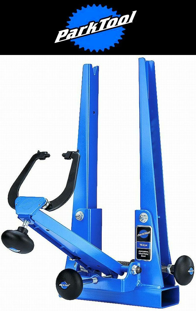 Park Tool TS-2.2P bluee Professional  Bicycle Wheel Truing Stand LIFETIME WARRANTY  choose your favorite