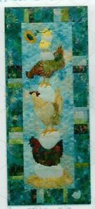 Which-Came-First-cute-applique-chickens-wall-hanging-PATTERN-McKenna-Ryan