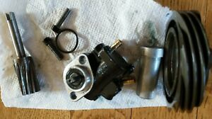 Details about 1994 Mercury mariner outboard 30 jet 40 50 HP &? Oil Pump  91-? Gear shaft 4 cyl