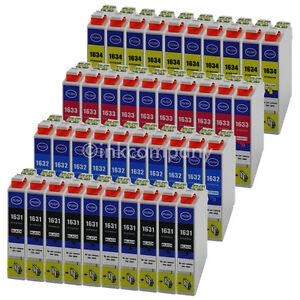 40-XL-Cartridges-Ink-Workforce-for-Printer-Epson-WF-2630WF-2010W-wf-2650dwf