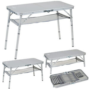 Table pliante Heavy Duty Chevalet Party Camping Picnic BBQ stand jardin 4 5 6 ft environ 1.83 m