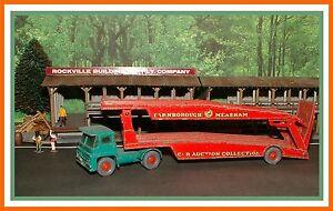 vintage toys matchbox autotransport jpg 1080x810