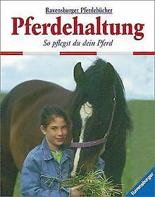 Pferdehaltung: So pflegst du dein Pferd von Carolyn Hend... | Buch | Zustand gut