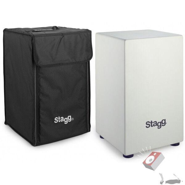 Stagg Cajon Bag