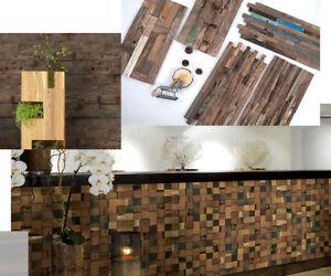Wandpaneele-3D-Wandverkleidung-Theke-Holz-Natur-Holzwand-Holzpaneele-Holzfliese