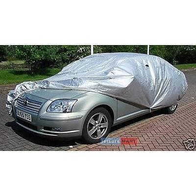 Waterproof Car Cover Large