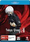 Tokyo Ghoul VA : Season 2 (Blu-ray, 2016, 2-Disc Set)