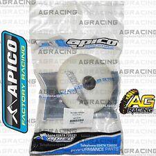Apico Dual Stage Pro Air Filter For Honda CR 80R 2001 01 Motocross Enduro New
