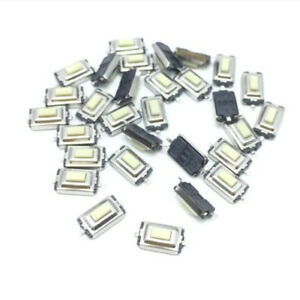 x10-PCS-SMD-WHITE-MICRO-SWITCH-3X6X2-5mm-Tactile-Push-Button-Switch-Tact-DIY-PCB