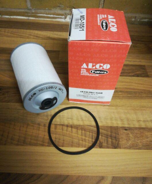 Fuel filter ALCO FILTER MD-105/1