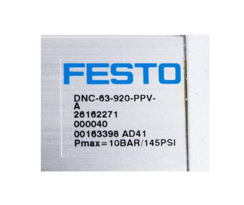 FESTO DNC-63-920-PPV-A 26162271