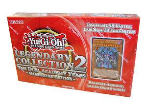 Yu-Gi-Oh-Legendary-Collection-2-Karte-aussuchen-LCGX-LC02-Deutsch
