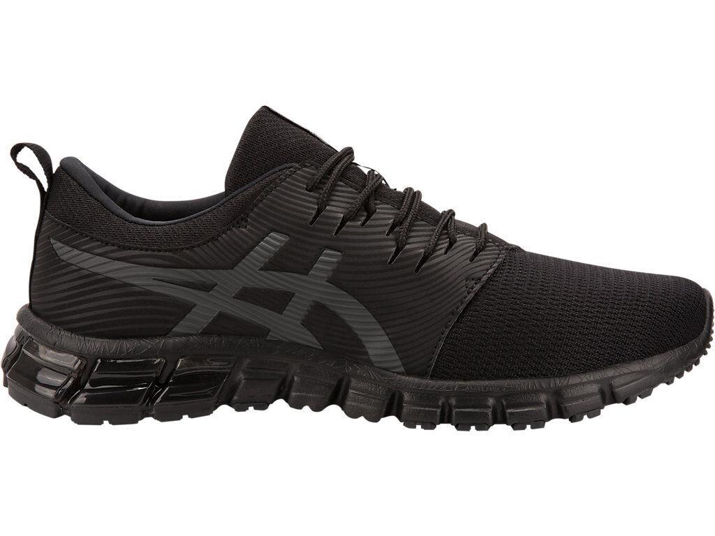 Asics GEL-QUANTUM 90 SG nero Dark grigio Men's Running scarpe. BRAND NEW