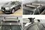 Mercedes Benz E-Class W213 Estate 16 Aluminium Roof Rack Bars Aguri Runner II