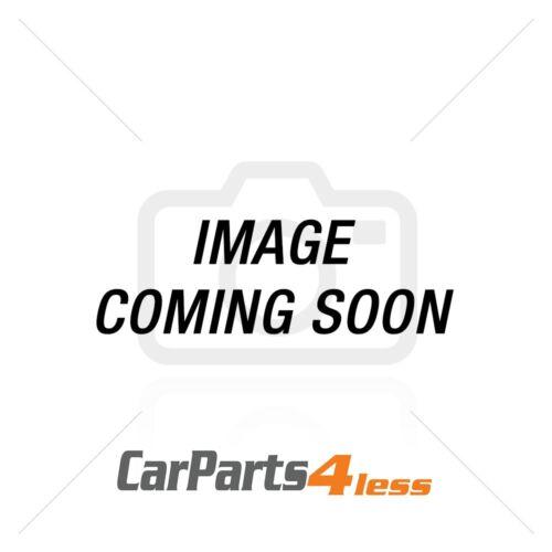 ARRIÈRE GAUCHE RÉFLECTEUR de Pare-Chocs Vauxhall Combo 12-On DOBLO 10-On Vm Partie 95513335