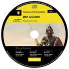 PLAR2:Don Quixote Book and CD-ROM Pack by Miguel de Cervantes (Mixed media product, 2008)