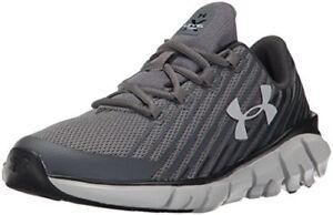 Under Armour Grade School X Level Scramjet Remix 3000234 001 Boys Running Shoes