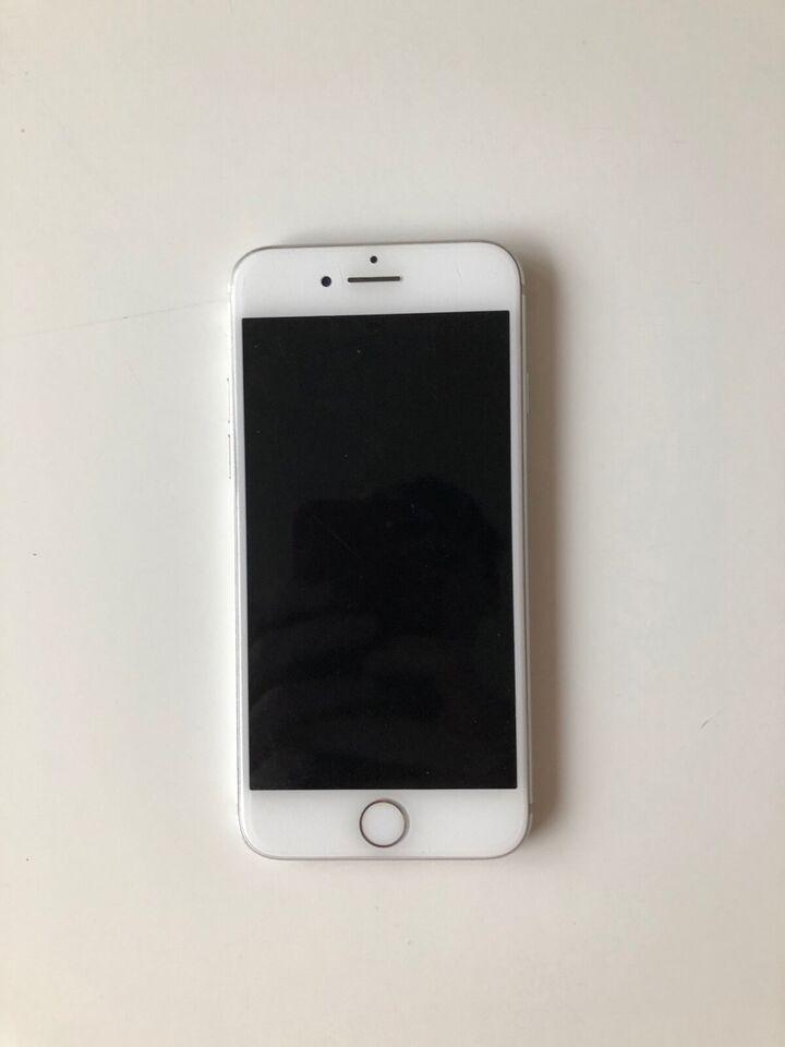 iPhone 7, 32 GB, aluminium