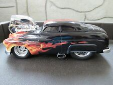 Muscle Machines 1949 Mercury M2 Limited 49 Merc Lead Sled 1 of 1996 1:18 Scale