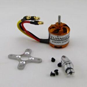 Turnigy-Aerodrive-2200kv-D2826-6-Brushless-Outrunner-Motor