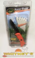 Outdoor Edge Razor-blaze-knife & Sheath-rb-20c