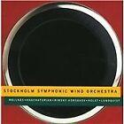 Stockholm Symphonic Wind Orchestra (1992)