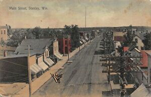 Tinted-Postcard-Main-Street-in-Stanley-Wisconsin-122011