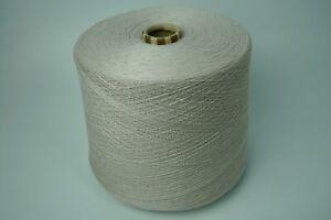 Häkeln Weben Stricken V1 100/% Baumwolle Signal Orange Garn Wolle Kone 2500gr