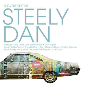 Steely-Dan-VERY-BEST-OF-32-Essential-Songs-COLLECTION-New-Sealed-2-CD