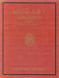Mozart-Sonaten-Violine-gebunden
