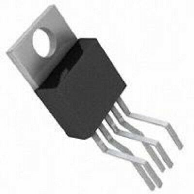 L387A L 387 Integrierter Schaltkreis POS V-reg 5V 0.4A niedrig-dro