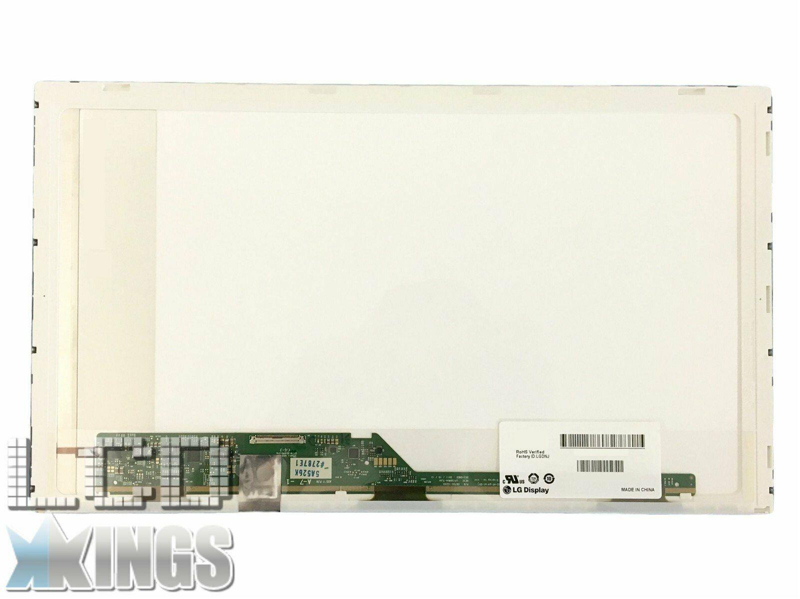 Innolux BT156GW01 V2 15.6
