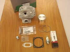 Meteor cylinder piston kit for Stihl MS260, 026 Big Bore 44.7mm with gaskets