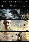 The Tempest DVD 2010 Helen Mirren