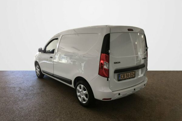 Dacia Dokker 1,5 dCi 90 Ambiance Van - billede 2
