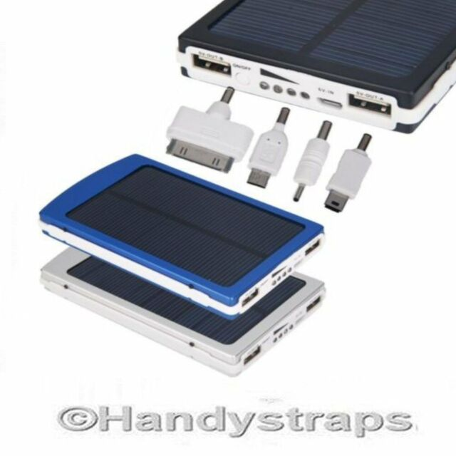 Solar Charger For Mobile Phones, Iphone, Samsung, Camera, MP4 Player LY-X1009