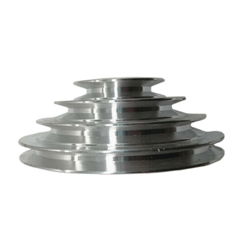 Bridgeport Milling Machine Parts A49 Motor Belt Gear Transmission Pulley 1PC