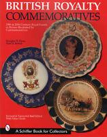 British Royalty Commemoratives, 2nd Edition
