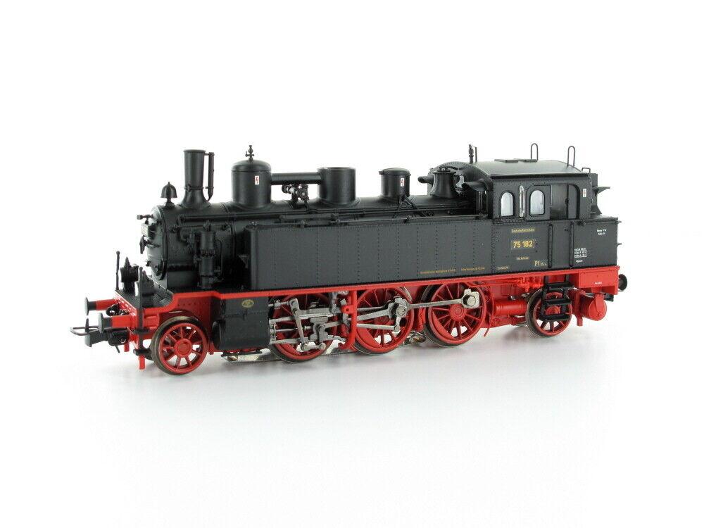 primera vez respuesta Liliput l131186 máquina de vapor tenderlok br 75 182 182 182 Bad Vib DRG ac digital h0  Hay más marcas de productos de alta calidad.