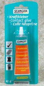 Stanger-Kraftkleber-Kontaktkleber42-g
