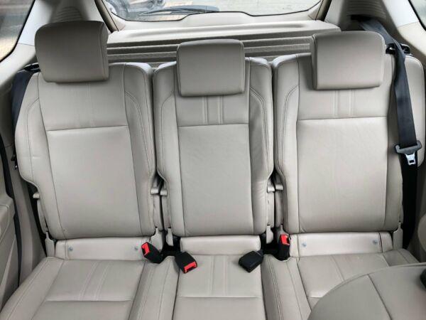 Ford C-MAX 2,0 TDCi 163 Titanium aut. - billede 5