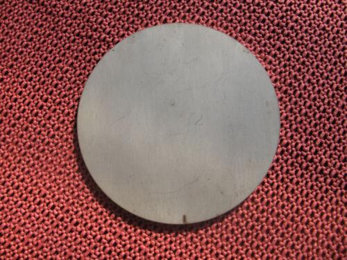 Edelstahl Ronde V2A Ø 300 x 8,0 mm roh-unbehandelt