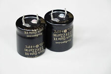 New Black Gate 350v 22uf Capacitor f Western Electric 300B 2A3 45 tube amplifier